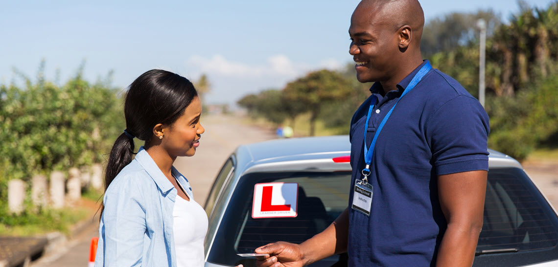 Driver Safety Training