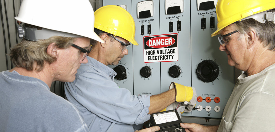 ElectricalSafety-iStock_3