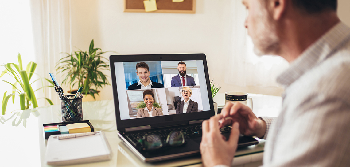 Future of Remote Working