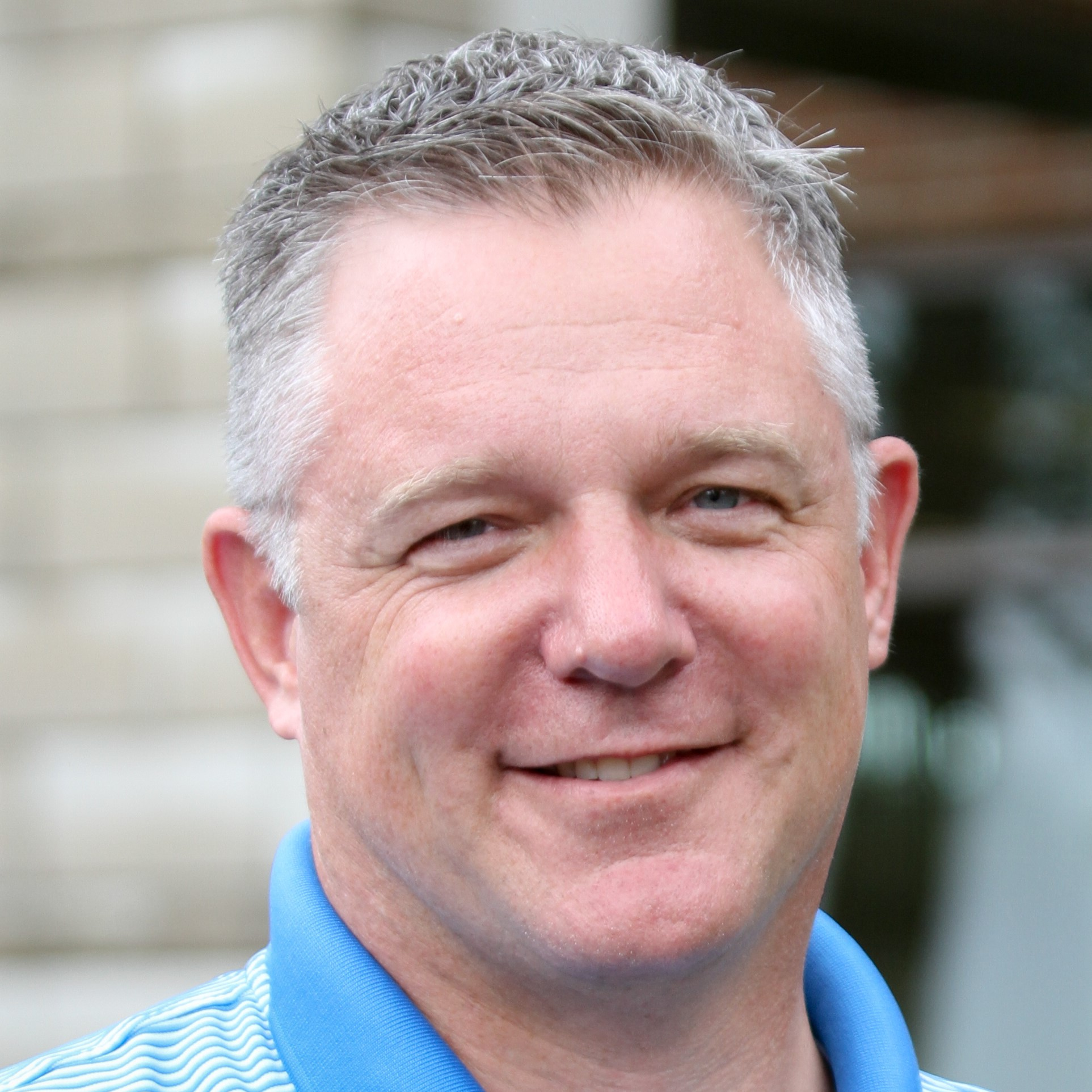 Michael Whittaker