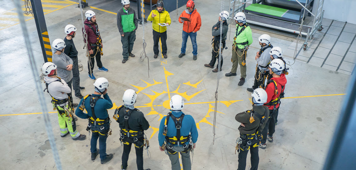Safety Committee Team